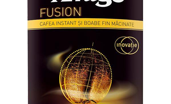 Amigo Fusion – Cea mai recentă inovație dedicată pasionaților de cafea prăjită și măcinată