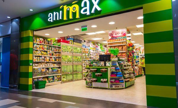 București Mall aduce o nouă locație dedicată iubitorilor de animale de companie: Animax