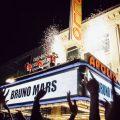 Bruno Mars, 24K Magic Live la Apollo