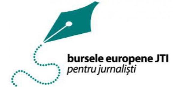 Bursele Europene pentru Jurnalisti