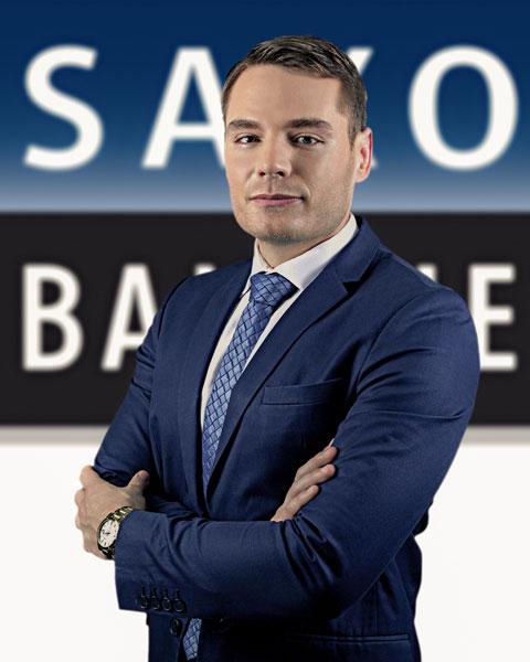 Christopher Dembik, Saxo Banque