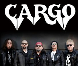 Concert CARGO la Hard Rock Cafe