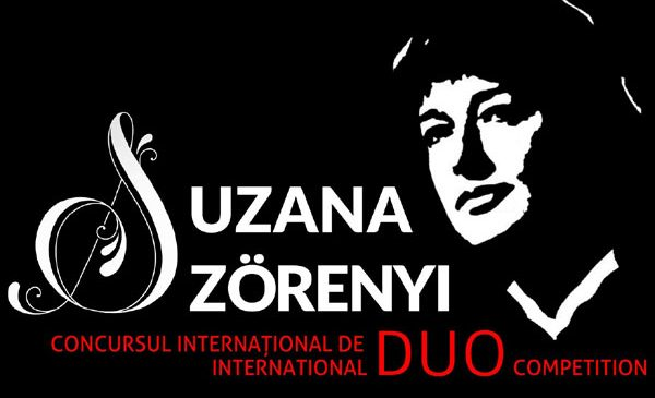 Concursul internațional de duo Suzana Szörenyi