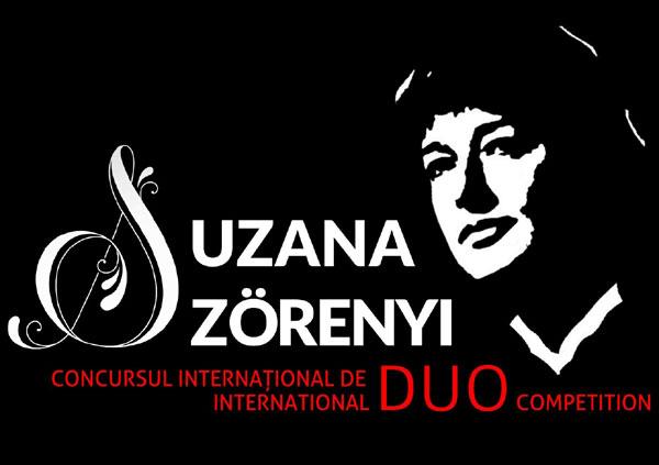 Concursul international de duo Suzana Szoerenyi
