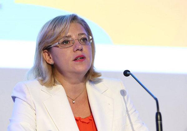 Corina Cretu, Sprijin UE pentru regiuni in vederea construirii unor economii robuste