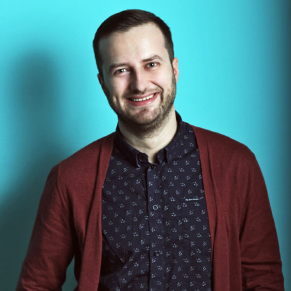 Cristian Ignat, fondator Canopy