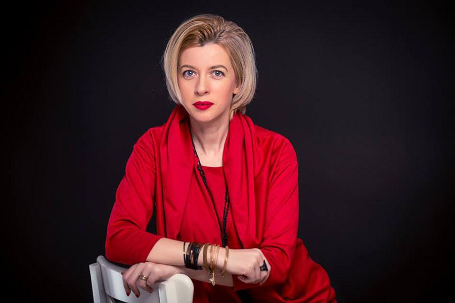 Cristina Turnagiu Dragna