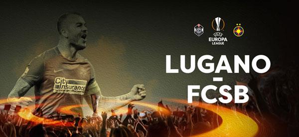 FC Lugano - FCSB