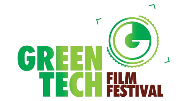 GreenTech Film Festival logo