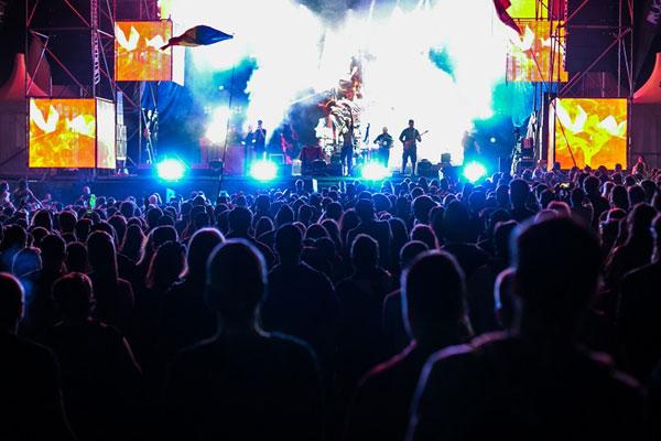 Grolsch, Awake festival