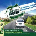 Impreuna Curatam Romania Calatorind