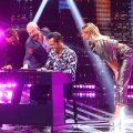 Jeremy Ragsdale, X Factor