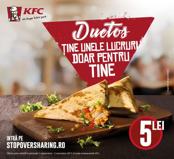 KFC Duetos