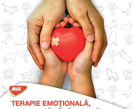 MOL România majorează la 400.000 de lei fondul alocat ONG-urilor în cadrul celei de-a 9-a ediții a Programului MOL pentru sănătatea copiilor