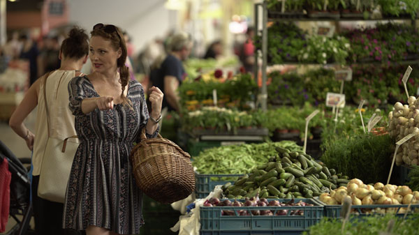 Marketa On The Market