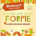 Montessori, Prima mea carte despre forme