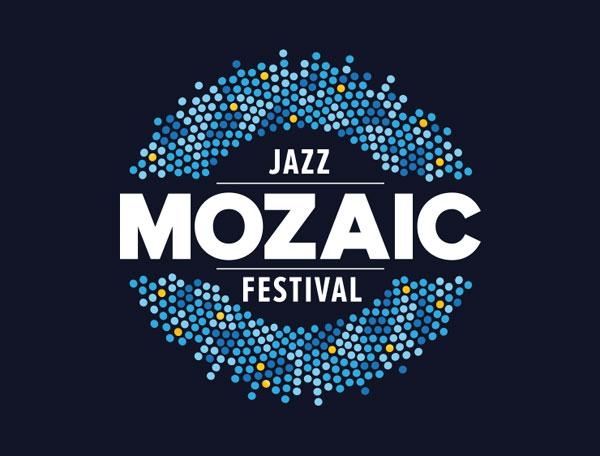 Mozaic Jazz Festival logo