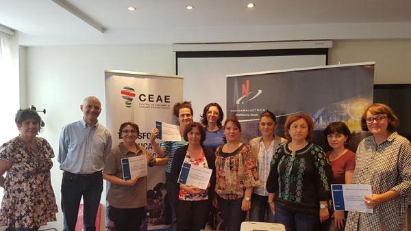 Nuclearelectrica și CEAE susțin educația STEM în sistemul formal de învățământ din România