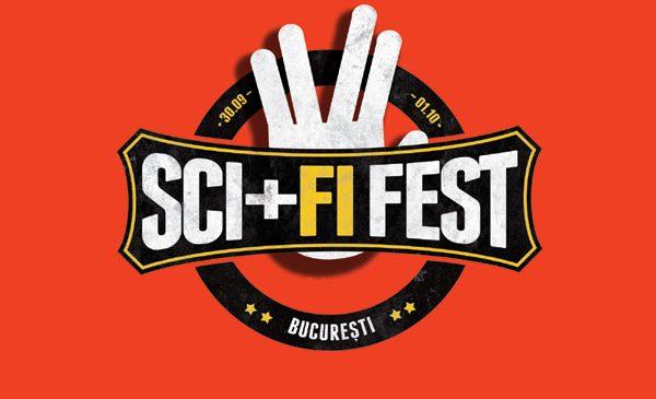 A doua ediție a Sci+Fi FEST, Festivalul de Știință și Literatură SF, te așteaptă în acest weekend