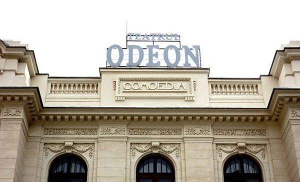 Teatrul Odeon se pregăteşte să inaugureze stagiunea 2017-2018