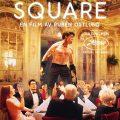 The Square, afis-original