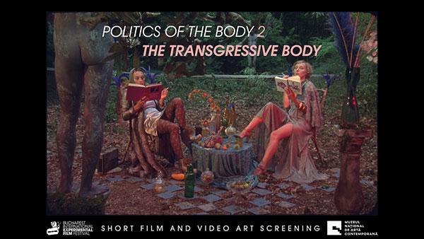 The Transgressive Body