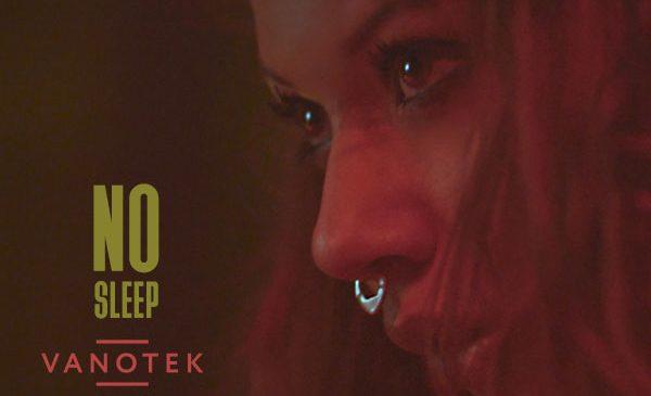 """Vanotek lansează single-ul """"No Sleep"""", în colaborare cu Minelli"""