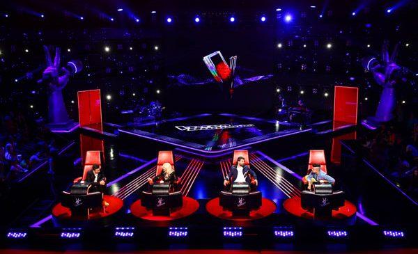 Milioane de români însetați de voce în a treia ediție Vocea României