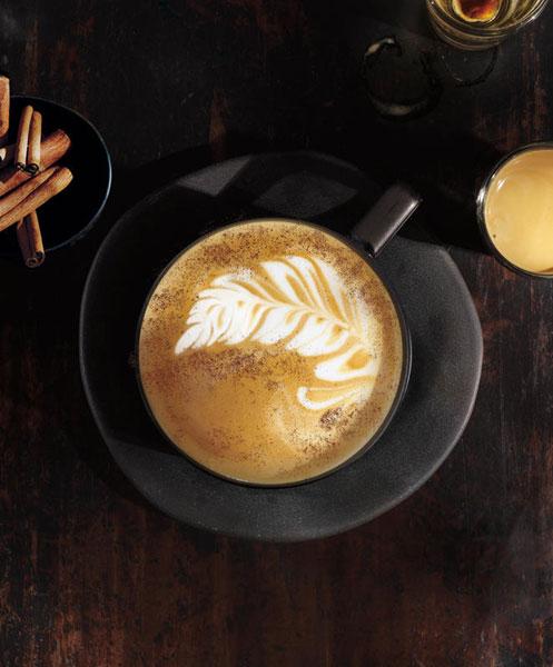 Ziua Internationala a Cafelei la Starbucks
