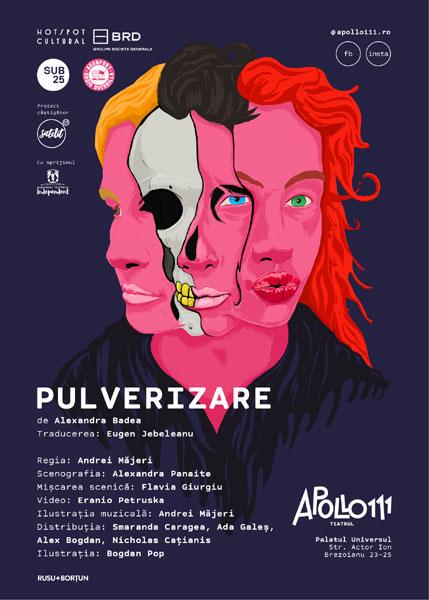afis Pulverizare