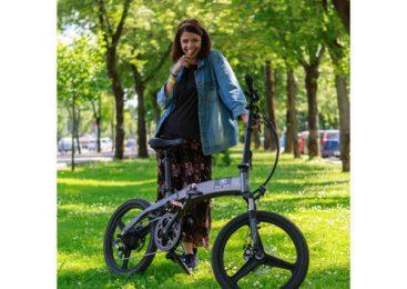 Bicicletele electrice româneşti Bizze, moderne şi fiabile, se lansează oficial în România, la Târgul de Biciclete Bucureşti