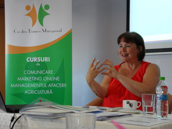 curs Strategic Communication Training