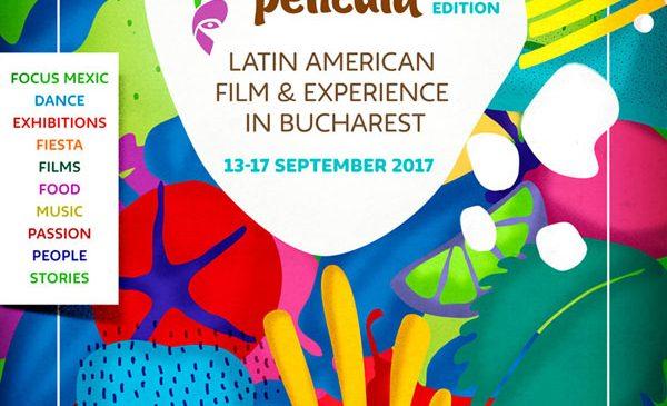 PELÍCULA – Latin American Film & Experience, ediția a doua