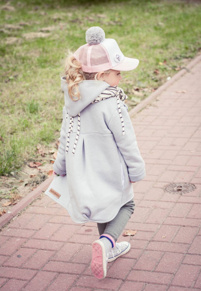 Copilul tău își poartă autenticitatea la școală, în haine urbane de la Mr. Pich