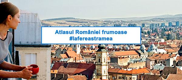 #România frumoasă văzută de #lafereastramea, în a 3-a ediţie a concursului naţional de fotografie organizat de VEKA România