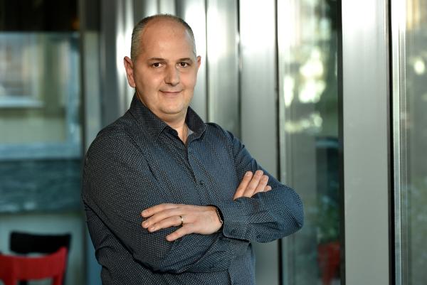 Lucian Peticilă, fondator și director general al Allview