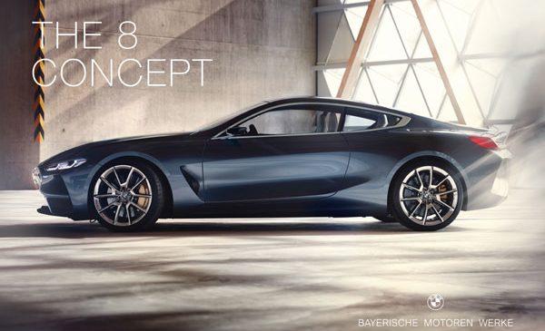 Mai multă plăcere de a conduce – lux inovator în stilul BMW