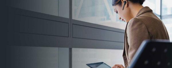 Plantronics – mobilitatea angajaților, în creștere: peste 40% dintre angajați se deplasează în interes de serviciu