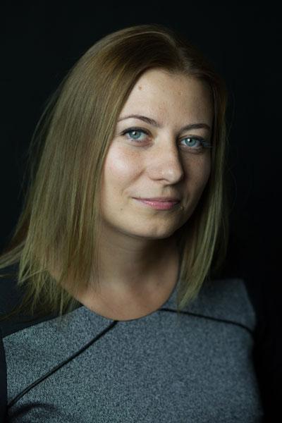 Adina Escu