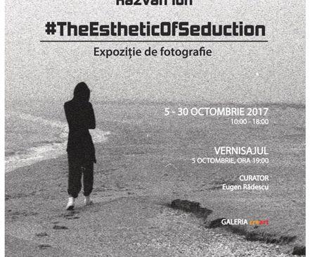 Expoziția de fotografie #TheEstheticofSeduction și dezbatere tematică la Galeria creart