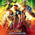Afis Thor Ragnarok