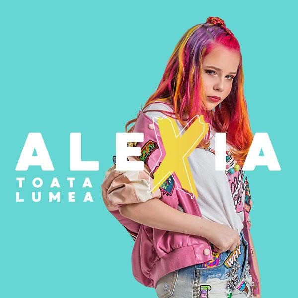 Alexia, Toata Lumea