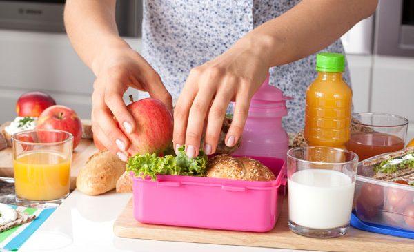 Alimente care stimulează performanța școlară