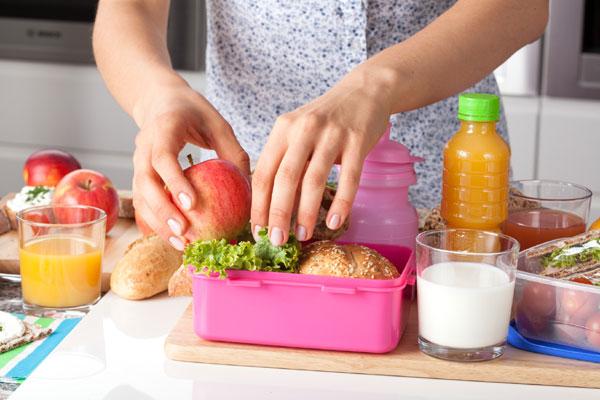 Alimente care stimuleaza performanta scolara