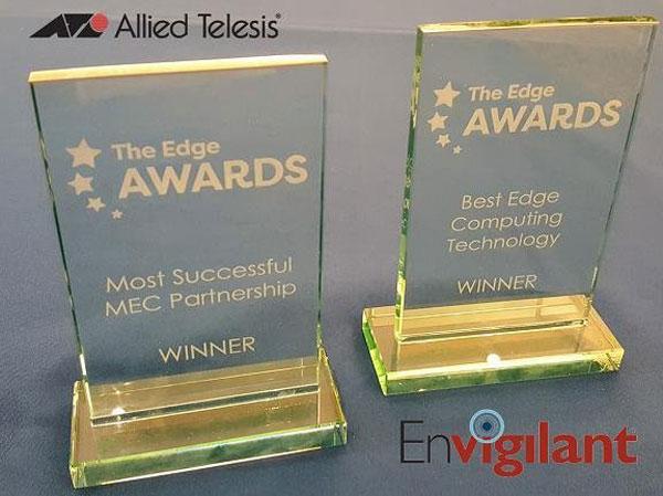 Allied Telesis premiata cu ocazia MEC Congress din Germania