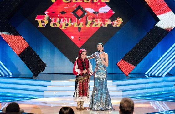 """Show-ul """"Vedeta populară"""" şi-a desemnat primul semifinalist"""