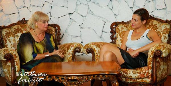 Ana Ularu si Margareta Nistor, Intalniri fericite