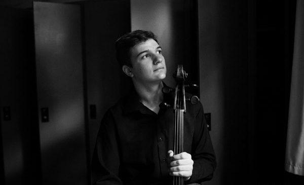 Violoncelistul Andrei Ioniță și Novus String Quartet în concert la Teatro della Pergola din Florența