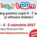 Baby Boom Show la Brasov