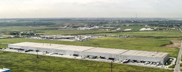 CTP investește peste 17 milioane de euro în achiziția unui parc logistic în Chitila